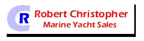 Robert Christopher Marine Yacht Sales of Stamford, CT
