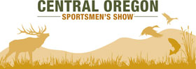 central oregon sportmens show logo