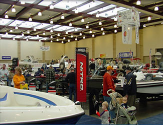 Chattanooga Boat Show