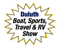Duluth Boat Show