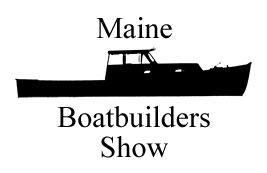 Logo for Maine Boat Builders Show