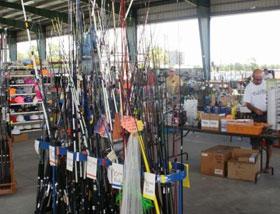 Seafood Market Near West Palm Beach