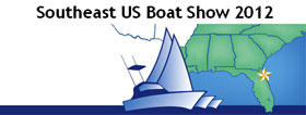 southeast us jacksonville boat show