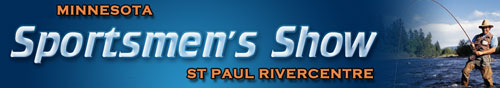 st. paul sportsmen show