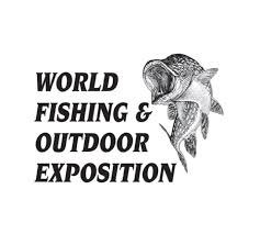 logo for world fishing expo