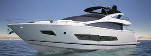 Sunseeker Yachts image