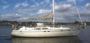 Taswell Yachts image
