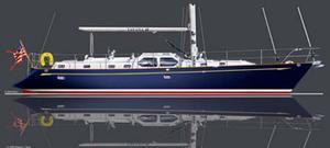 Tayana Yachts image