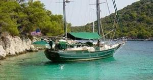 Vagabond Sailboats image