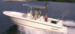 Shamrock Boats image