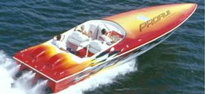 Profile Boats for sale