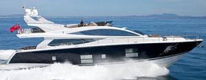 Pearl Yachts image