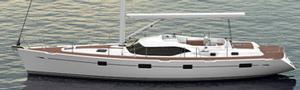 Oyster Sailboats image