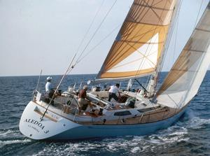 Baltic Sailing Yachts for sale