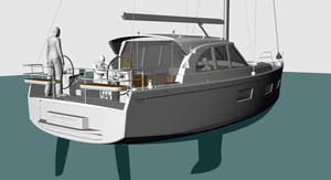 Albatross Marine Design image