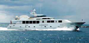 Broward Yachts for sale
