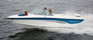 Rinker Boats image