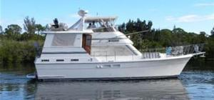 Gulfstar Motor Yachts image