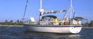 Gulfstar Sailboats image