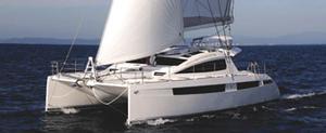 Privilege Catamarans image