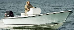 Dorado Boats image