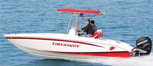 Checkmate Boats image