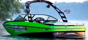 Moomba Boats image