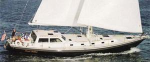 Little Harbor Sailboats image