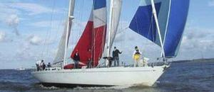 Palmer Johnson - Sail image