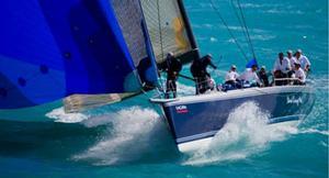 Westerly Sailboats image