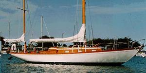 Rhodes Sailboats image