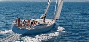 CNB Yachts - Sail for sale