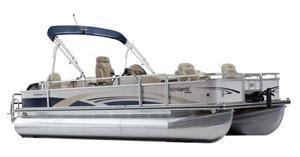 Harris Pontoon Boats image