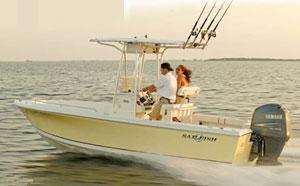 Sailfish Boats image