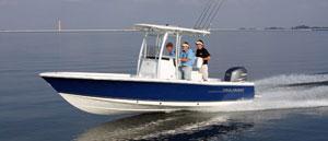 Sea Hunt Boats image