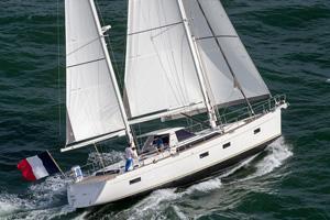 Amel Yachts image