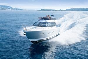 Sealine Yachts image