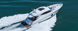 Maritimo Yachts image