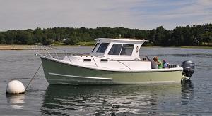Eastern Boats image