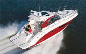 Chaparral Boats image