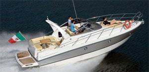 Cranchi Yachts image