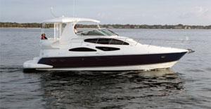 Cruisers Yachts image