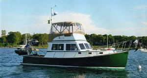 Duffy Boats image