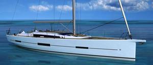 Dufour Yachts image