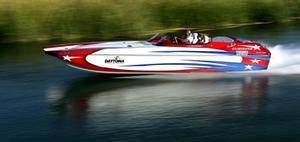 Eliminator Boats image