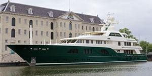 Feadship Yachts image