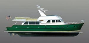 Alaskan Yachts for sale