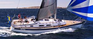Hallberg-Rassy Yachts image