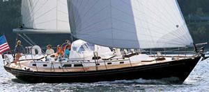 Hinckley Sailboats image