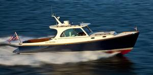 Hinckley Yachts image